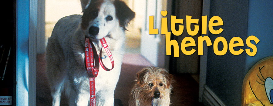 Little Heroes Full Movie