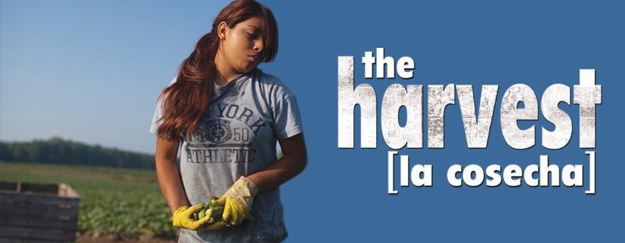 The Harvest Full Movie