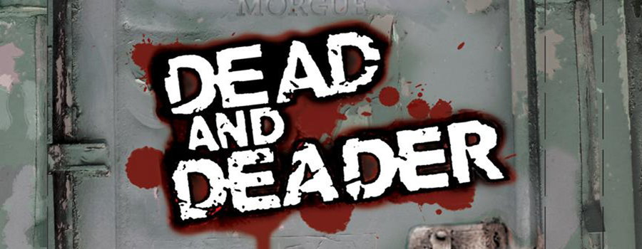 Dead and Deader Full Movie