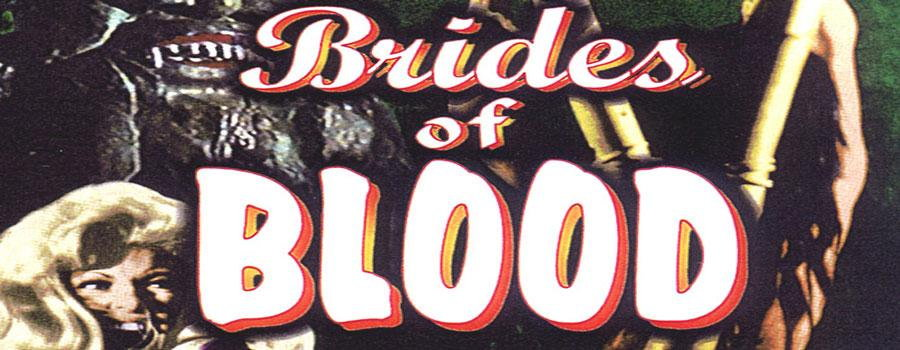Brides of Blood Full Movie