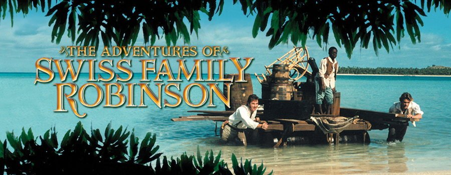 The Adventures of Swiss Family Robinson