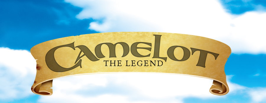 Camelot the Legend Full Movie