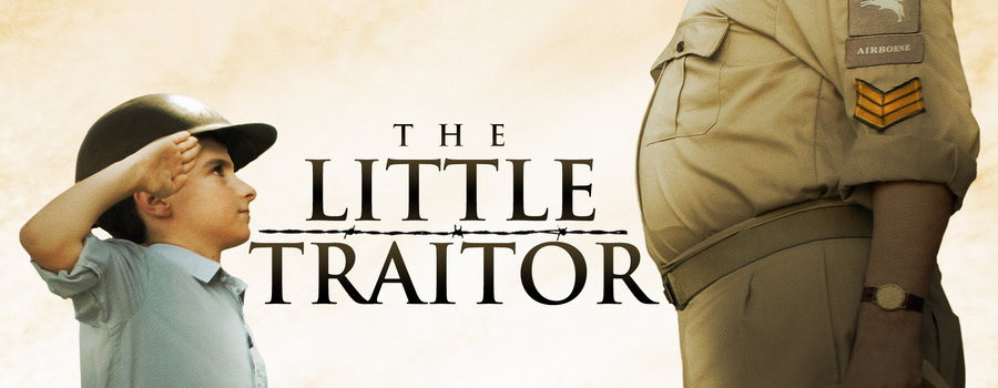 The Little Traitor Full Movie