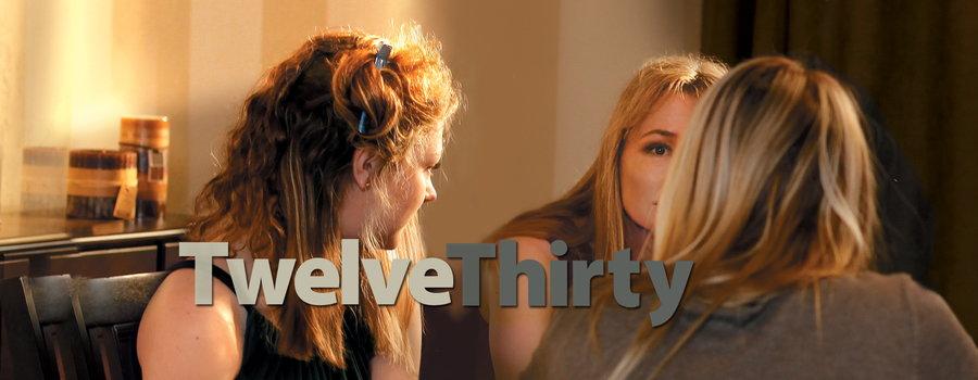 Twelve Thirty Full Movie