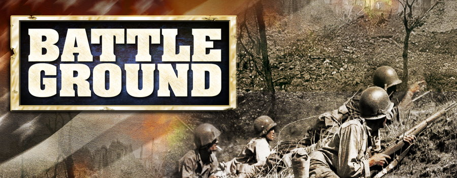 Battle Ground: World War II