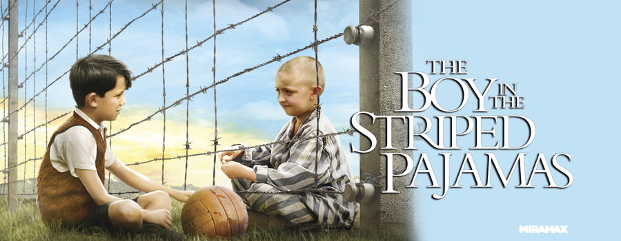 the boy in the striped pajamas movie