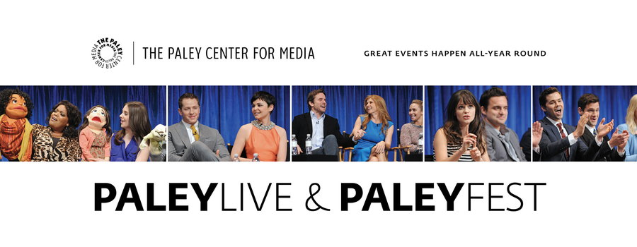 Inside Media at The Paley Center