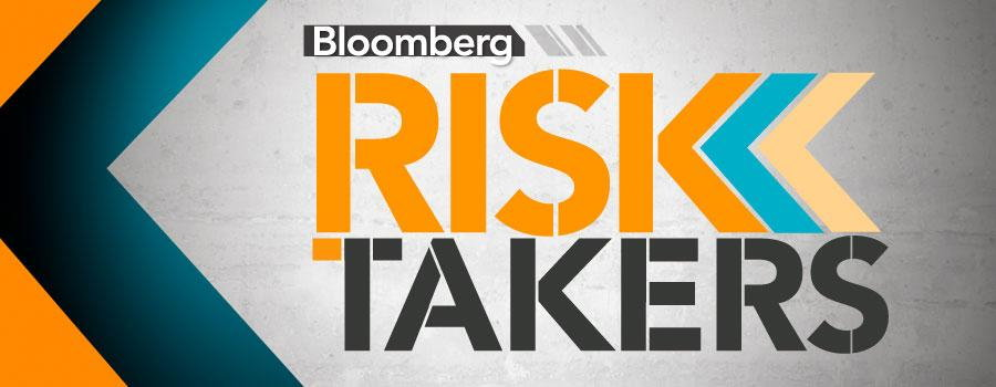 Bloomberg Risk Takers