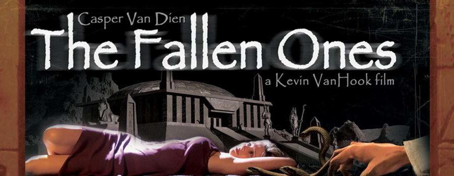 The Fallen Ones Full Movie