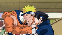 Naruto 3: Sasuke and Sakura: Friends or Foes?