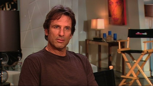 Hart Bochner: No One is Secure