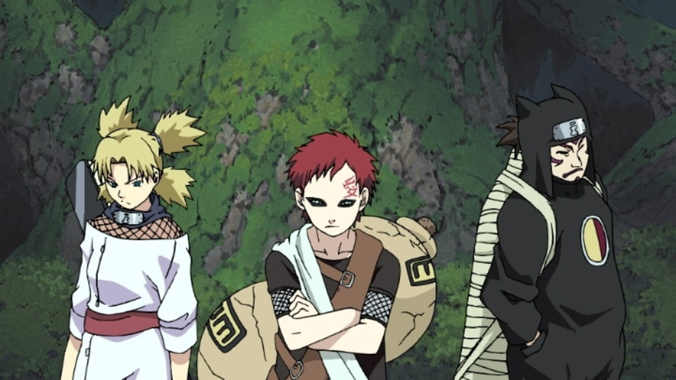 Watch Naruto Season 1 Episode 2 Online Free Putlocker