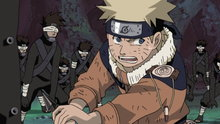 Naruto 36: Clone vs. Clone: Mine are Better than Yours!