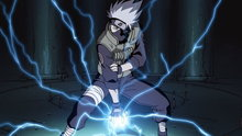 Naruto 40: Kakashi and Orochimaru: Face-to-Face!