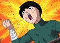 Surprise Attack! Naruto's Secret Weapon!