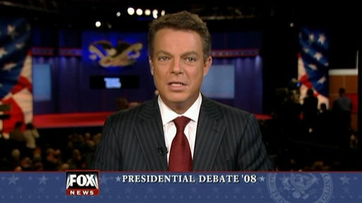 Presidential Debate Preshow: October 15, 2008