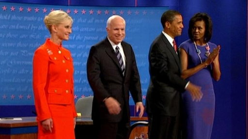 Presidential Debate Post Show Analysis: October 15, 2008