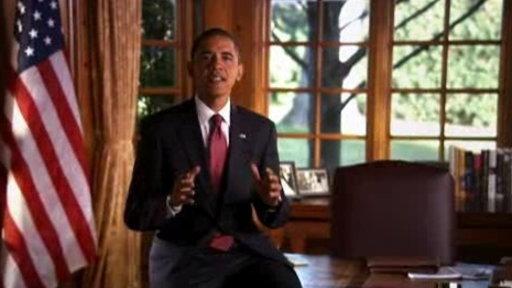 Obama's Prime Time Special