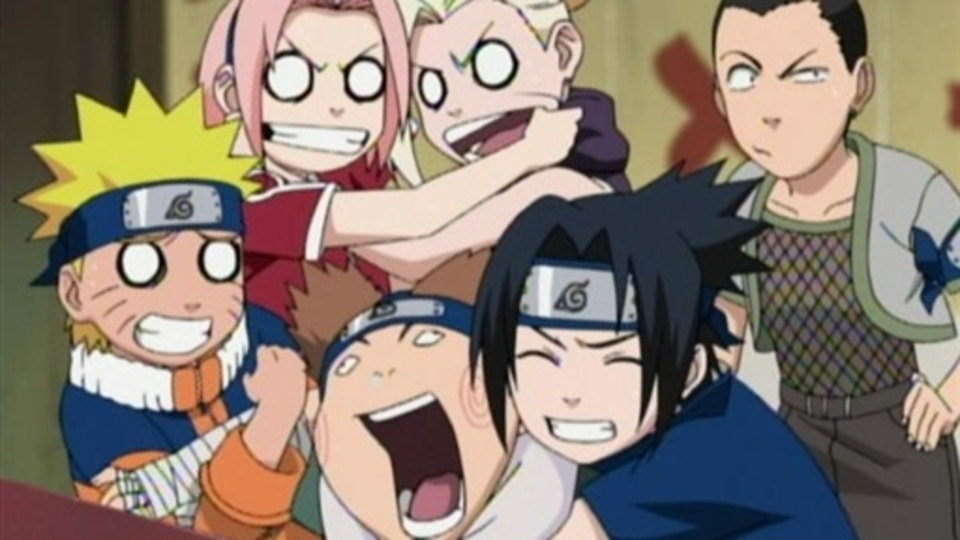 Watch Naruto Episode 101 For Free