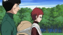 Naruto 126: Showdown: Gaara vs. Kimimaro!