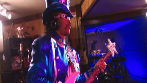 Snoop Remix: Bootsy Collins