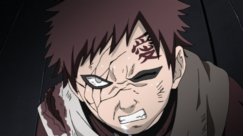 Matsuri And Gaara Episode