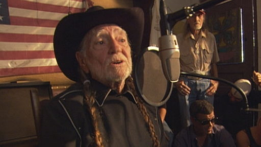 Remix Bonus: Willie Nelson