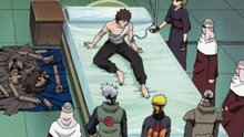 Naruto Shippuden 11: The Medical Ninja's Student