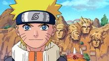 Naruto 220: Departure