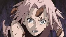 Naruto Shippuden 20: Hiruko vs. Two Kunoichi!