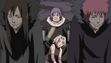 Naruto Shippuden 22: Chiyo's Secret Skills