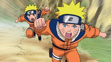 Naruto 143: Tonton! I'm Counting on You!