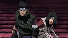 Naruto 142: The Three Villains from the Maximum Security Prison