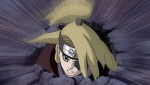 Naruto Shippuden 32: Return of the Kazekage