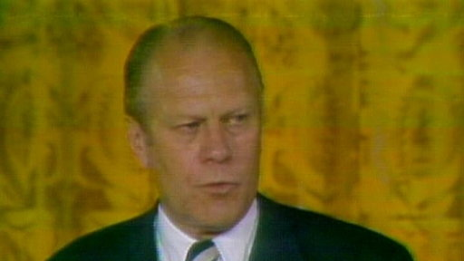 Gerald R. Ford: Remarks on Taking the Oath of Office as President