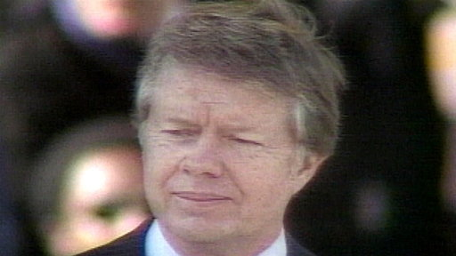 Jimmy Carter: Inaugural Address