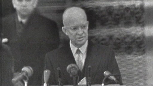 Dwight D. Eisenhower: Second Inaugural Address
