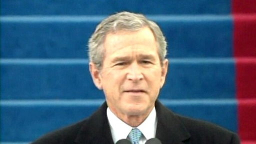 George W. Bush: Second Inaugural Address