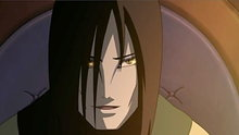 Naruto Shippuden 90: A Shinobi's Determination