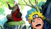Naruto Shippuden 91: Orochimaru's Hideout Discovered