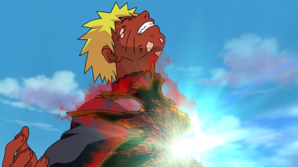Watch naruto shippuden crunchyroll - For a day or two