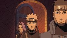 Naruto Shippuden 48: Bonds