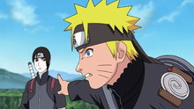 Naruto Shippuden 36: The Fake Smile