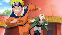 Naruto 158: Follow My Lead! The Great Survival Challenge!