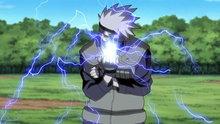 Naruto Shippuden 55: Wind