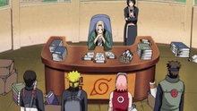Naruto Shippuden 53: Title