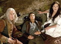 Legend of the Seeker: Home