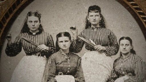 The Lowell Girls