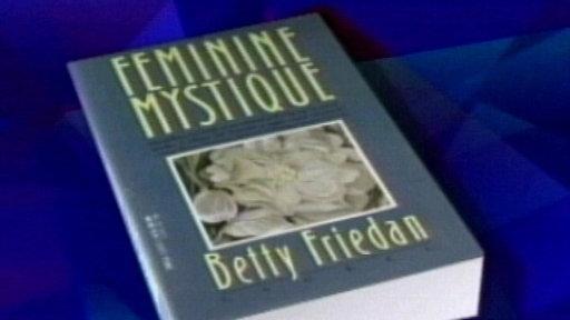 30-Year Anniversary of Betty Friedan's