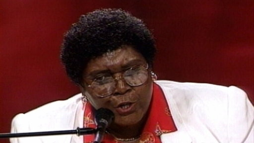 Barbara Jordan: A Life in Politics